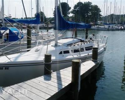 Catalina Yachts 27 for sale