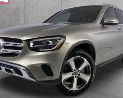 2020 Mercedes-Benz GLC GLC 300