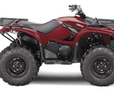 2021 Yamaha Kodiak 700 ATV Utility Laurel, MD