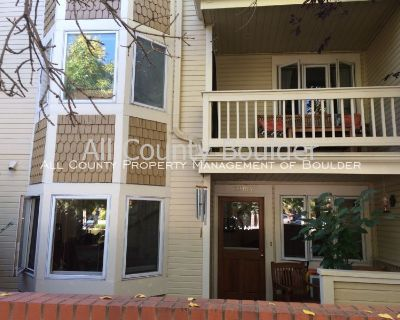Townhouse Rental - 2270A Spruce St