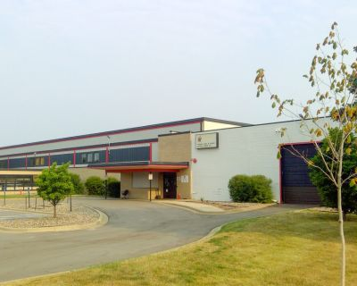 Industrial Office/Warehouse for Sale or Lease