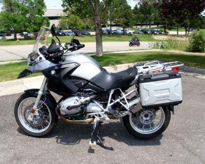 2007 BMW R 1200 GS Dual Purpose Centennial, CO