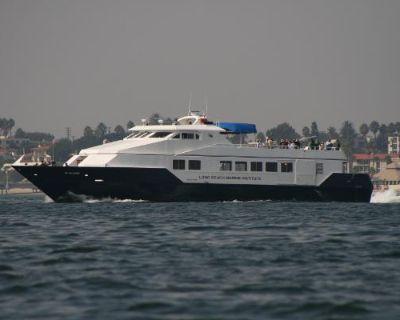 1990 Ferry Steiner Passenger