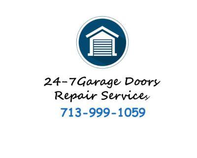 24-7 Garage Doors Services
