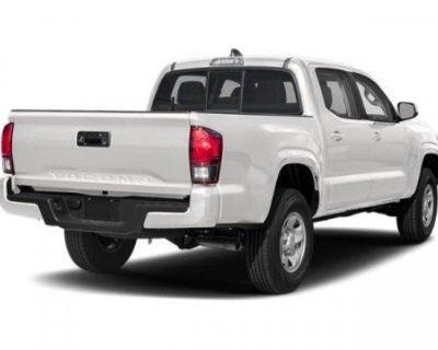New 2021 Toyota Tacoma 2WD SR RWD Pickup