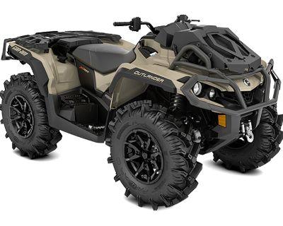 2022 Can-Am Outlander X MR 1000R ATV Utility Lafayette, LA