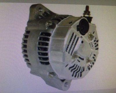 Toyota Supra Alternator 88 89 - 92 3.0l None Turbo Automatic High Amp Generator