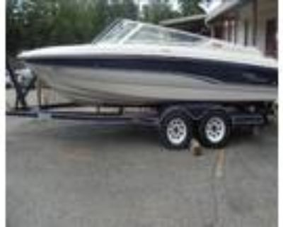 23 foot Chaparral 2130ss