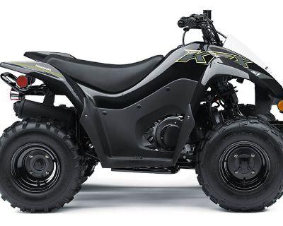 2022 Kawasaki KFX 90 ATV Kids Asheville, NC