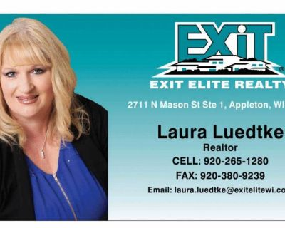 Let me help sell your home