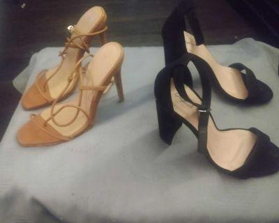 New shoes fm express n sak s fifth avenue