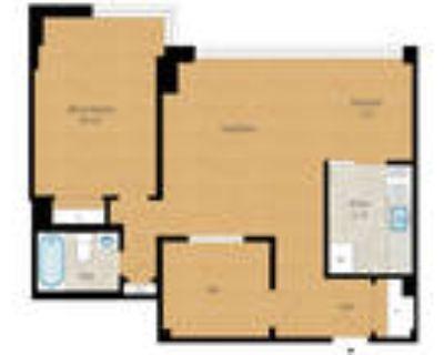 Gelmarc Towers - 1 Bedroom + Den