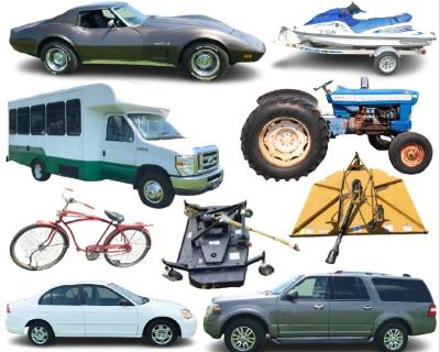 P629 Monthly Vehicles, Tools and More