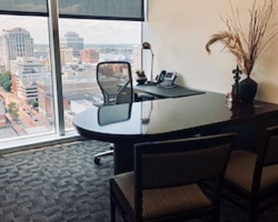 Private Office for 3 at Office Space & Solutions Norfolk