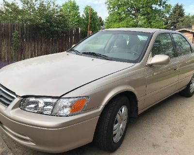 HILLTOP ESTATE SALE ~ TOYOTA CAMRY ~ 50 + Years!