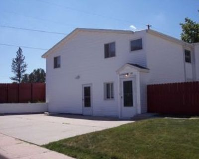 409 Lonesome Ct #2, Cheyenne, WY 82007 2 Bedroom Apartment