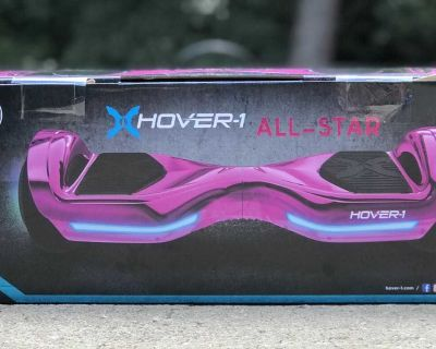 Hover-1 ALL-STAR Hoverboard