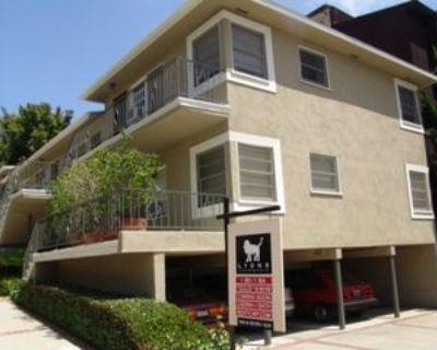 1940 S Beverly Glen Blvd #4, Los Angeles, CA 90025 2 Bedroom Apartment