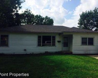 1225 Johnson St, Augusta, KS 67010 3 Bedroom House