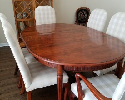 Dining table - not chairs