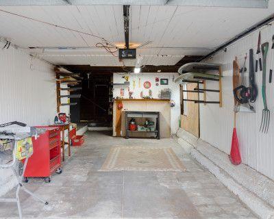 Flexible Industrial DIY Workspace, oakland, CA
