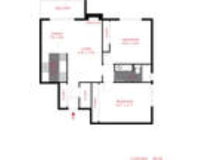 1265 Downing - Plan B - Two Bedroom