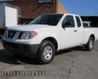 Repairable Cars 2017 Nissan Frontier for Sale