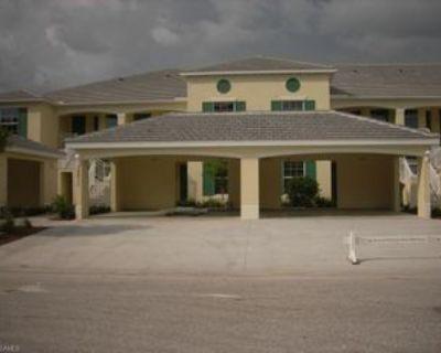 15030 Sandpiper Preserve Blvd #201, Fort Myers, FL 33919 2 Bedroom Condo