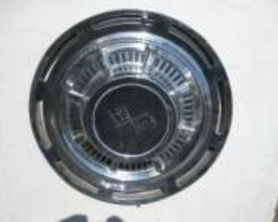 1959 CHEVROLET HUBCAPS For Sale