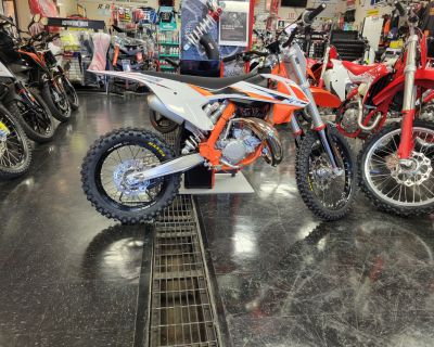 2022 KTM 85 SX 19/16 Motocross Off Road McKinney, TX