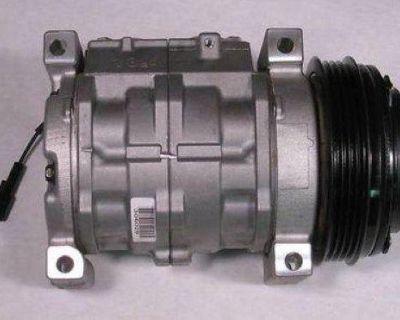 01-04 Suzuki Grand Vitara Xl-7 2.7l Ac Compressor