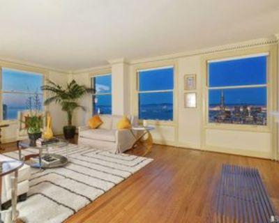 1250 Jones St #15, San Francisco, CA 94109 2 Bedroom Condo