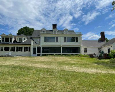 Rural Historic Farm House & Grounds, South Hamilton, MA
