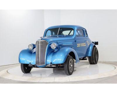 1937 Chevrolet Gasser