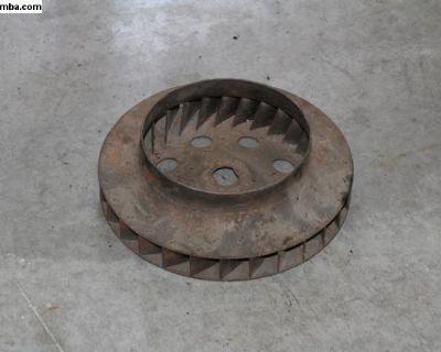OG Generator Fan