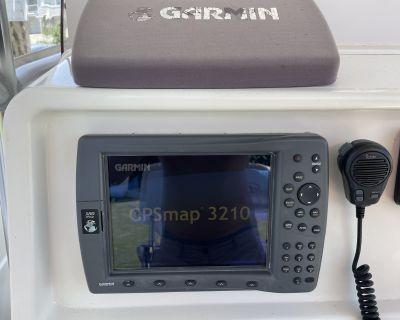 Garmin 3210c electronics