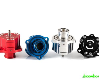 NEW Fully Adjustable Bypass Valve - Boomba Racing