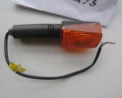 97 Suzuki Gsx 600f Katana Rear Blinker Turn Signal 331