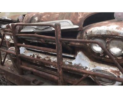 1959 Chevrolet Truck
