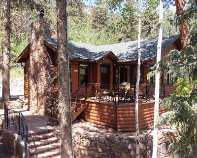 Peaceful Mtn Cabin; Base Camp for Adventure; Fast WiFi - Cascade-Chipita Park