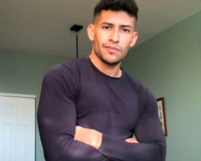 JR, 31 years, Male - Looking in: Hillcrest, San Diego San Diego County CA