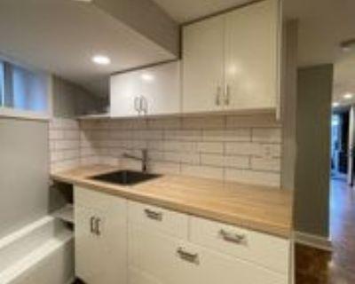 52 Delaney Crescent #basement, Toronto, ON M6K 1R2 Studio Apartment