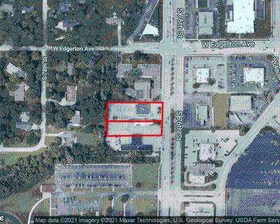Southridge Area Retail Redevelopment