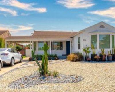 9116 S Van Ness Ave, Los Angeles, CA 90047 3 Bedroom House