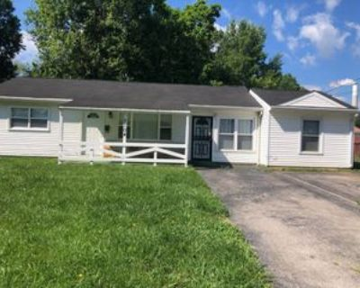 7104 Watson Ln, Louisville, KY 40272 3 Bedroom House