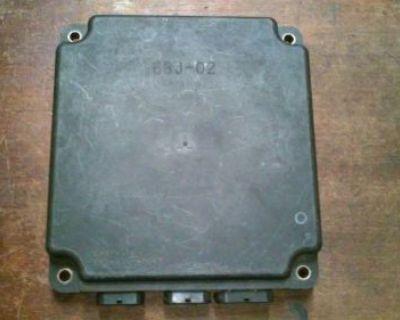 Yamaha Hpdi Cdi 2001 150hp, 175hp, 200hp 68j-8591a-02-00