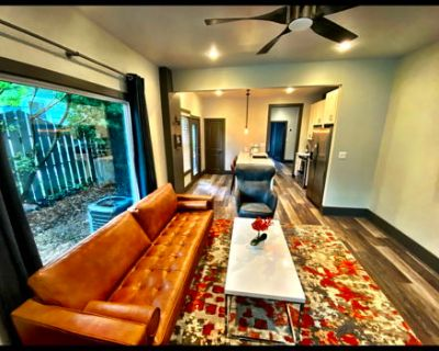 The Moreland - Modern Duplex, East Atlanta Village