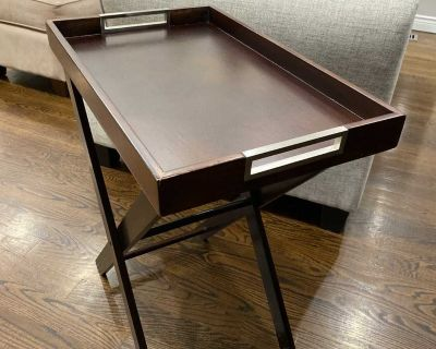 Portable Tray/Side Table