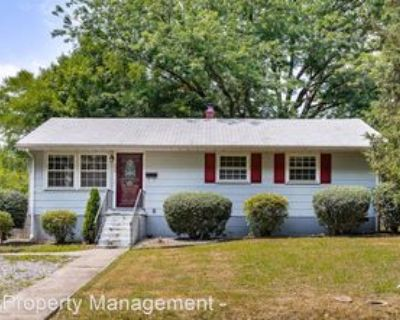 200 N Grove Ave, Henrico, VA 23075 3 Bedroom House