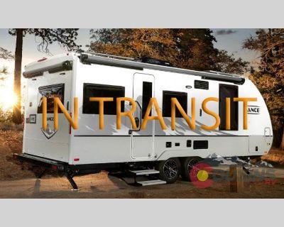 2021 Lance Lance Travel Trailers 1475